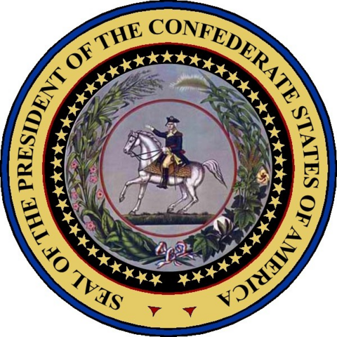File:AMP Seal of the President of the Confederate States (fictional).png