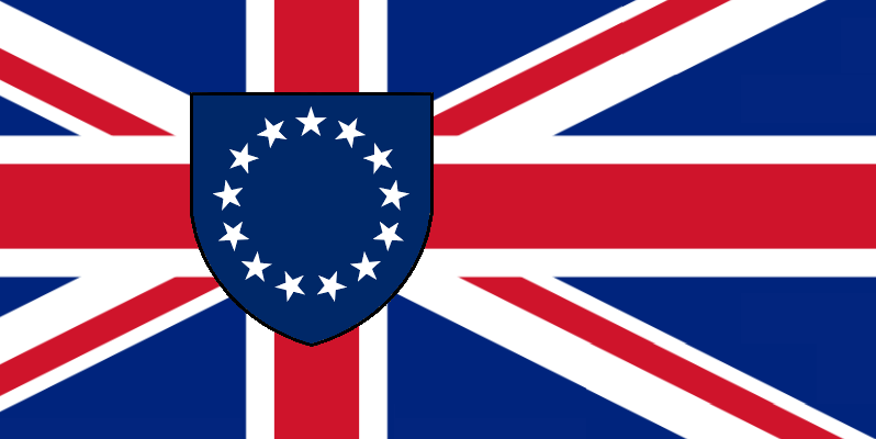 history of the british flag Union flag 1606-1801 in the decree of issuance of the new flag, james stipulated that all ships of both english and scottish registry were to fly this flag from atop their mainmasts.