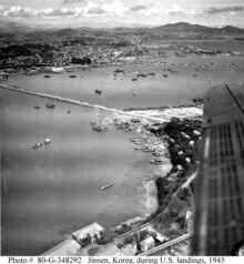 Incheon 1945