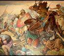 First Silk War (XI: Serica & Romanum)