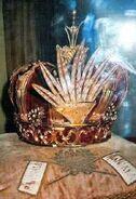 Royal Crown of Madagascar