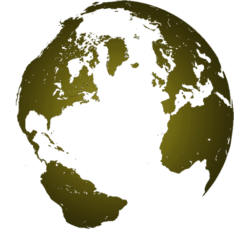 File:Continents from globe.png