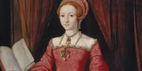 Anne I of England (Caesar of Rome)