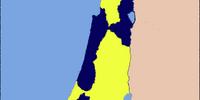 Israel (Cherry, Plum, and Chrysanthemum)