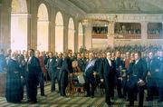Grundlovgivende rigsforsamling - Constantin Hansen