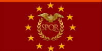 Roman Empire (Julian's Empire)