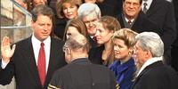 Al Gore (Florida Voted Blue)