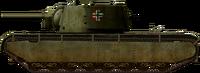 104M Krév