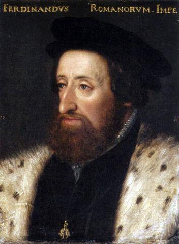 File:Hans Bocksberger (I) - Emperor Ferdinand I - WGA02326.jpg