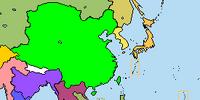 Chinese Empire (Revolution!)
