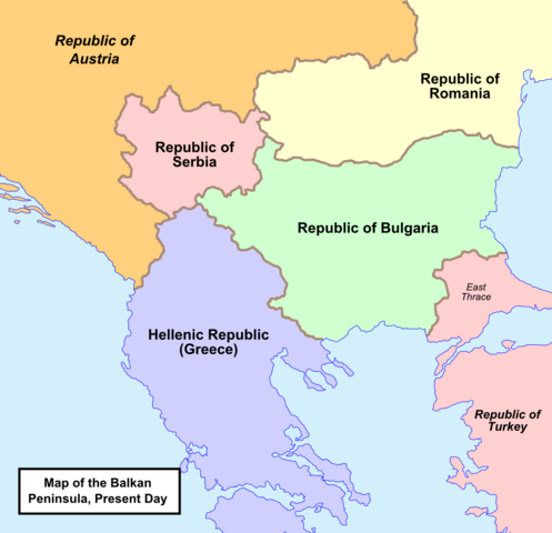 File:Map of the Balkans (No Napoleon).png