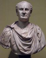 9 Emperor Vespasian