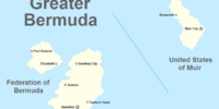 Greater Bermuda (Atlantic Islands)