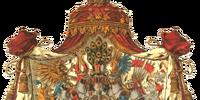Grand Duchy of Mecklenburg-Schwerin (No Great War)