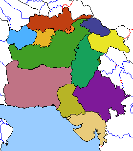 File:Divisions of the Mughal Empire.png