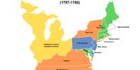United States of America (13 Fallen Stars)