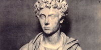 Julius Marcus (The Romans Abide)
