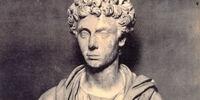 Julius Marcus (The Romans Abide)