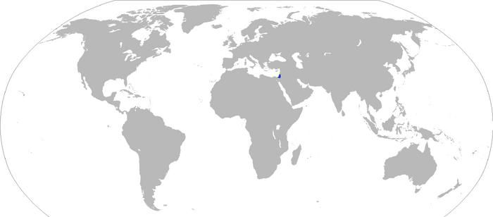 Civilzation starting map