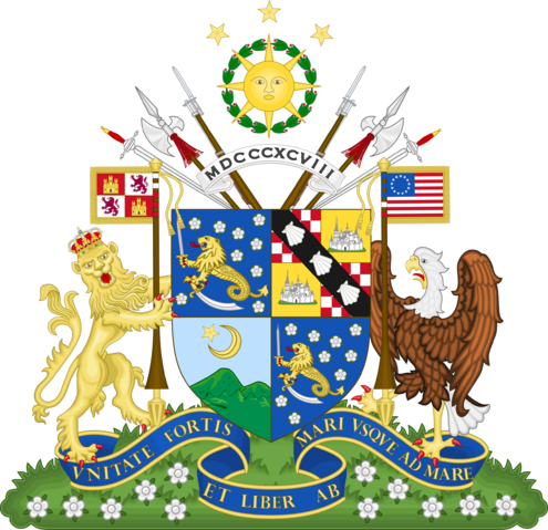 File:Alternate Coat of Arms of the Philippines by IEPH.png