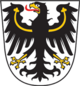 Coat of Arms of East Prussia historical