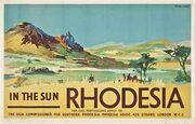Rhodesia Ad