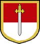 Hordaland CoA (The Kalmar Union)