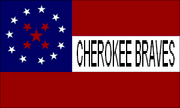 Bravesflag