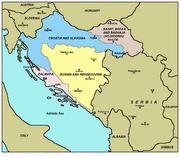 Regions Yugoslavia (TNE)