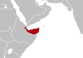 Somaliland, 1997 (Alternity)