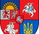 Герб ВЛФР (Мир Великой Литвы)