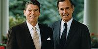 George Bush (US President) (Oldenburg Sweden)