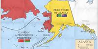 Alaskan Autonomous Territory (1983: Doomsday)