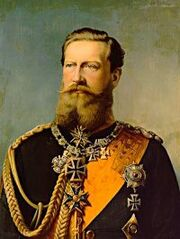 Frederick III 1