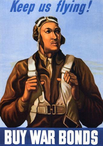 File:Tuskegee Airmen Poster.jpg