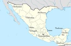 Aztec Empire (The Purple Mantle)