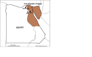 Egypt division