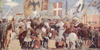 Byzantine-Sassanid War of 635-650 (Saint Muhammad)