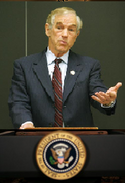 PaulasPresident