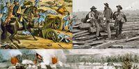 American Civil War (Dystopia)