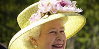 Elizabeth II (6-2-5 Upheaval)