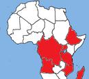 Африканское содружество (МПСИ)
