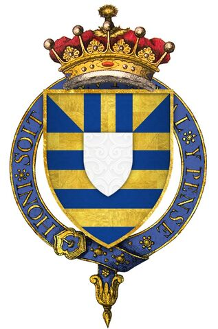 File:Arms of the Earldom of March.jpg