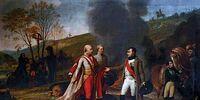 The Treaty of Vienna, 1806 (Vive l'Emperor)