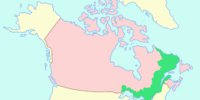 Republic of Canada (King of America)