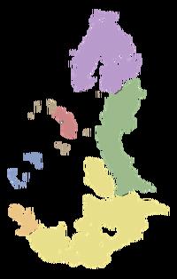 Atlas of Santiago