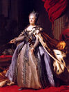 Екатерина 2 1762-1796