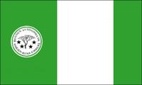 Darien flag (1983DD)