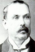 General Louis Botha - from correspondence of PA Molteno