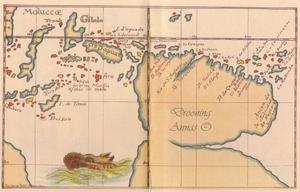Queen Annas Island (The Kalmar Union)